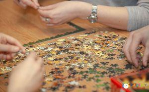 Cum să asamblezi puzzle-urile rapid și corect? Sfaturile experților