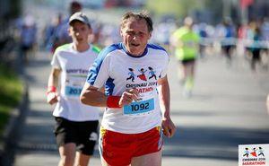 Premierea participanților Maratonului din Chişinău