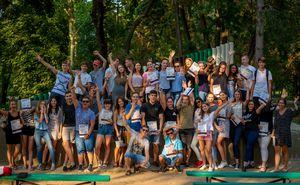 Волонтерам Glodiator Mud Race вручили заслуженные награды