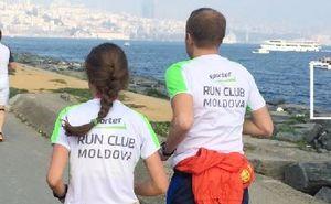 Istanbul Marathon: the entire Turkey found out about Chisinau Marathon