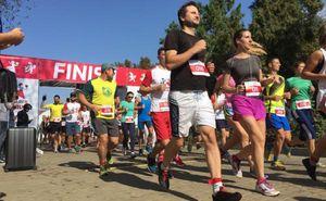 La Purcari a avut loc cursa inedită de alergare Purcari Wine Run