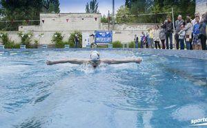 """Завершился второй мастер-класс по плаванию """"Подготовь себя к лету"""""""