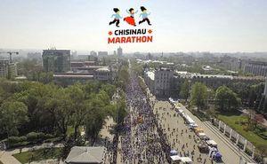 What awaits you at the Chisinau Marathon