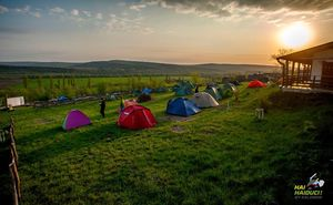 Hai Haiduci BY VITA invites you to the first camping of this season