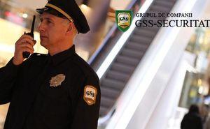 GSS-SECURITATE - siguranță pe durata Maratonului Internațional Chișinău