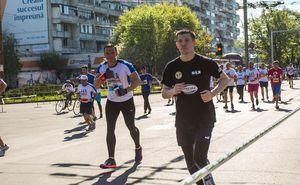 Este REAL de alergat (mers, târât) 10 km FĂRĂ PREGĂTIRE în 1,5 ore
