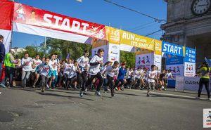 Peste 15 000 de persoane la al 2lea Maraton Internațional de la Chișinău