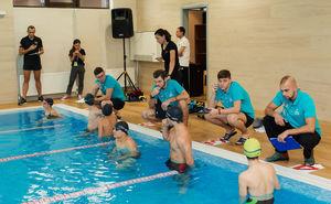 Mulțumim tuturor arbitrilor Indoor Triathlon pentru munca depusă