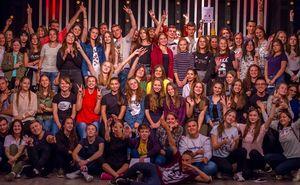 A avut loc adunarea cu voluntarii Maratonului Internațional Chișinău