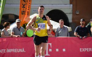 Calea maratonistului: o întâlnire cu Iaroslav Mușinschi