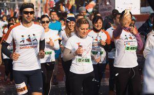 Nu rata șansa să te înregistrezi la Chisinau Marathon la preț redus