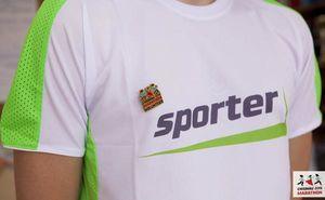 Devino voluntar și primești insigna personalizată a voluntarului Chisinau Marathon