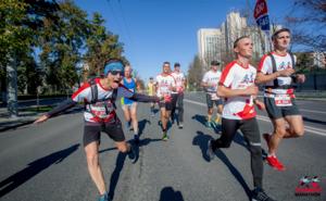 Стоимость участия в марафоне повысится через 5 дней!