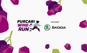 Urmează automobilul ŠKODA la Purcari Wine Run și fii primul la FINISH