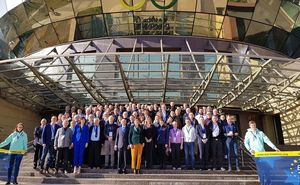 FTRM представила РМ на Конференции президентов Федераций по триатлону
