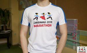 Pe Sporter Market puteți procura suvenirurile Maratonului din Chișinău