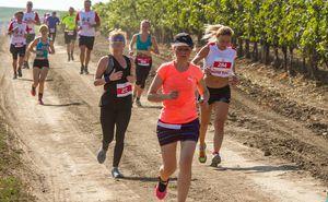 A mai rămas o singură zi până la Purcari Wine Run 2018