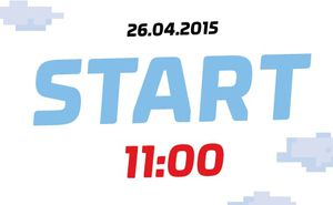 Attention! The Start of Chisinau Marathon is postponed with an hour!