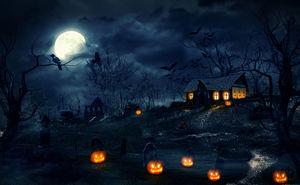10 самых страшных фильмов про хэллоуин