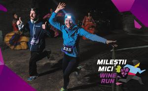 Mileștii Mici Wine Run 2020. Sărbătorile continuă!
