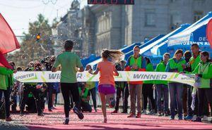 Rezultatele Maratonului Chișinău sunt disponibile online