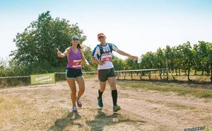 Purcari Wine Run: Как совмещать бег и вино?