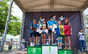 Au fost publicate rezultatele oficiale ale participanților la triatlon