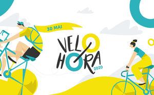 VeloHora возвращается!