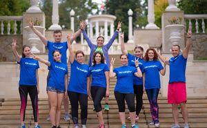 Echipa Dexalgin este gata pentru Chisinau International Marathon!