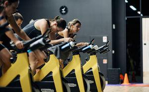 На Indoor Triathlon смогут присутствовать только участники соревнования