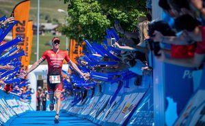 10 причин принять участие в Triathlon Triumph