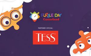"""TESS – partenerul campionatului """"Puzzle Day by Castorland 2019"""""""
