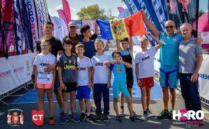 Ученики школы FTRM успешно выступили на соревнованиях в Румынии