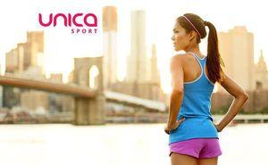 UNICA SPORT проведёт разминку перед стартом триатлона