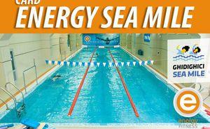 Спецпредложение от Energy Fitness для участников Sea Mile 2015