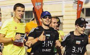 На Marathon International Chisinau требуются пейсмейкеры