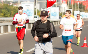 Become a pacemaker for Chisinau International Marathon 2018