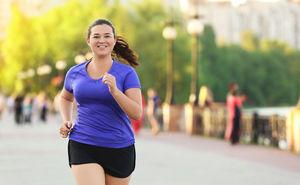 """Во время подготовки к марафону можно """"незаметно"""" растолстеть"""