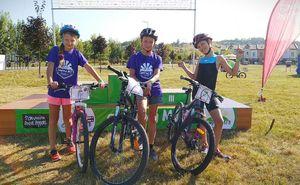 Юные триатлеты FTRM завоевали медали на соревнованиях в Румынии