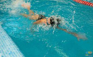 Kids Indoor Triathlon: Тяжелый спорт станет легче вместе с нами