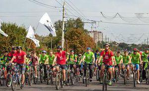 Объявляется набор маршалов к велозаезду Škoda Velo Fun
