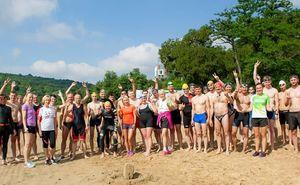 Final training: Tryout round before Triathlon Triumph By Multisport