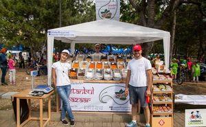 Проект Istanbul Bazar стал официальным партнером Sport Expo