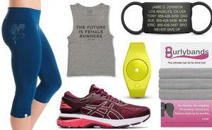 The Best Running Gear for Women