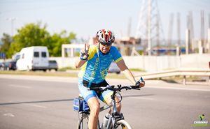 6 правил, которые помогут уберечь суставы велосипедистам