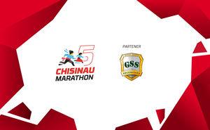 GSS-SECURITATE - siguranța dvs. la Chișinău Marathon
