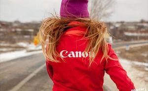 Canon - официальный партнер Triathlon Triumph