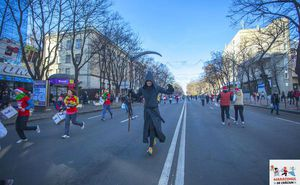 Официальное видео Карнавального Забега 2015