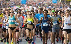Календарь марафонов по всему миру до конца 2017 года