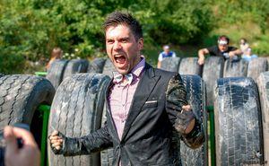 Успейте зарегистрироваться на Glodiator Mud Race по сниженной цене